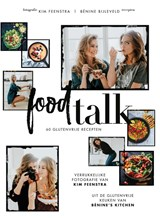 Food talk | Bénine Bijleveld | 9789021565965