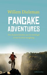 Pancake Adventures | Willem Dieleman | 9789026342516