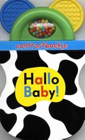 Hallo baby! Contrastboekje