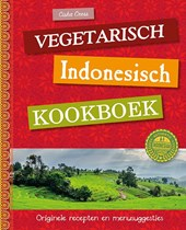 Vegetarisch Indonesisch kookboek | Ciska Cress |