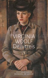 De uitreis | Virginia Woolf | 9789025308247