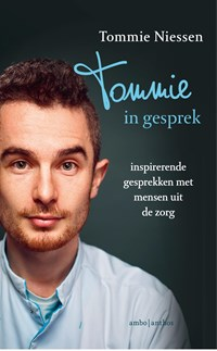 Tommie in gesprek | Tommie Niessen ; Marian Rijk |