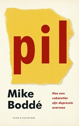 Pil | Mike Boddé | 9789038802244