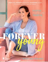 Forever young | Martine Prenen | 9789089318244