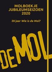 Molboekje jubileumeditie 2020