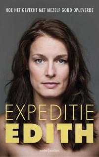 Expeditie edith   Edith Bosch  