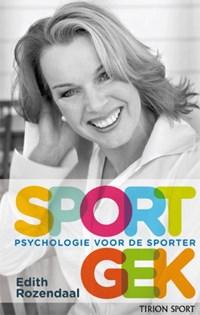 Sportgek | Edith Rozendaal |