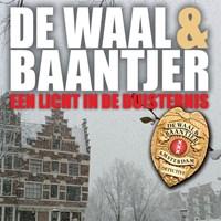 Een licht in de duisternis | Simon de Waal ; A.C. Baantjer |
