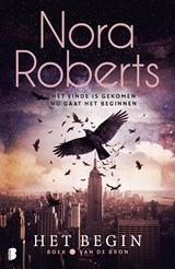 Het begin | Nora Roberts | 9789402309638