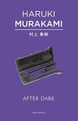 After Dark | Haruki Murakami | 9789025444419