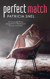 Perfect Match | Patricia Snel |