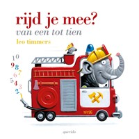 Rijd je mee? | Leo Timmers |