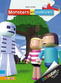 Monsters en paleizen | Rian Visser |
