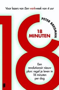 18 Minuten   Peter Bregman  