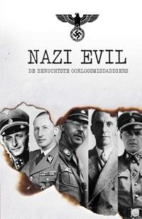Nazi Evil | Perry Pierik ; Mireille Bregman |