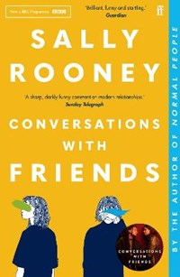 Conversations with friends | Sally Rooney |