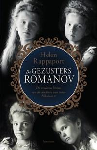 De gezusters Romanov   Helen Rappaport  