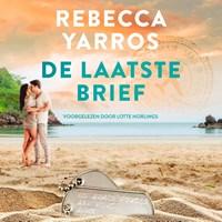 De laatste brief | Rebecca Yarros |