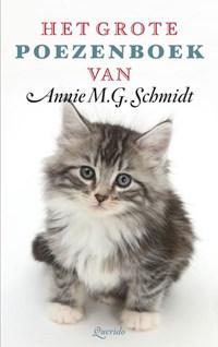 Het grote poezenboek | Annie M.G. Schmidt |