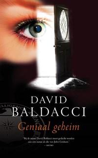 Geniaal geheim   David Baldacci  