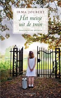 Het meisje uit de trein | Irma Joubert |