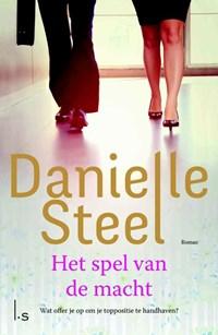 Het spel van de macht   Danielle Steel  