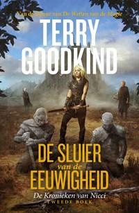 De Sluier van de Eeuwigheid | Terry Goodkind |