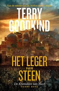 Het Leger van Steen | Terry Goodkind |