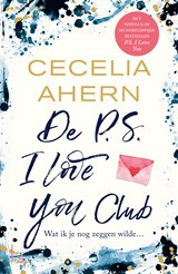 De P.S. I Love You Club | Cecelia Ahern |