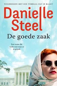De goede zaak   Danielle Steel  
