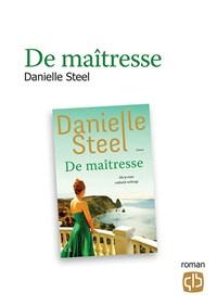De maîtresse   Danielle Steel  