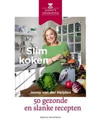 Slim koken   Janny van der Heijden  
