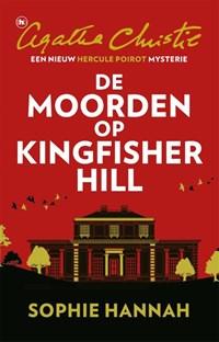 De moorden op Kingfisher Hill | Sophie Hannah |