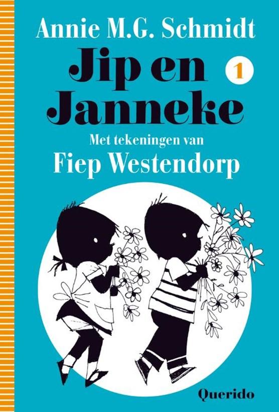 Jip en Janneke Deel 1