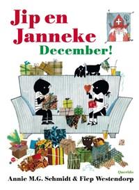Jip en Janneke December! | Annie M.G. Schmidt |