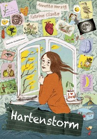 Hartenstorm | Annette Herzog |