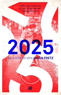 2025 | Johan Fretz |