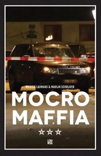 Mocro maffia | Wouter Laumans; Marijn Schrijver |
