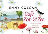 Café Zon & Zee DL   Jenny Colgan  