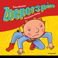Zoeperspin | Tine Mortier |
