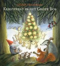 Kerstfeest in het grote bos   Ulf Stark  