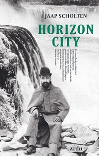 Horizon city | Jaap Scholten |