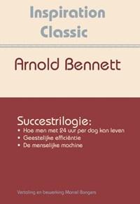 Succestrilogie | Arnold Bennett |