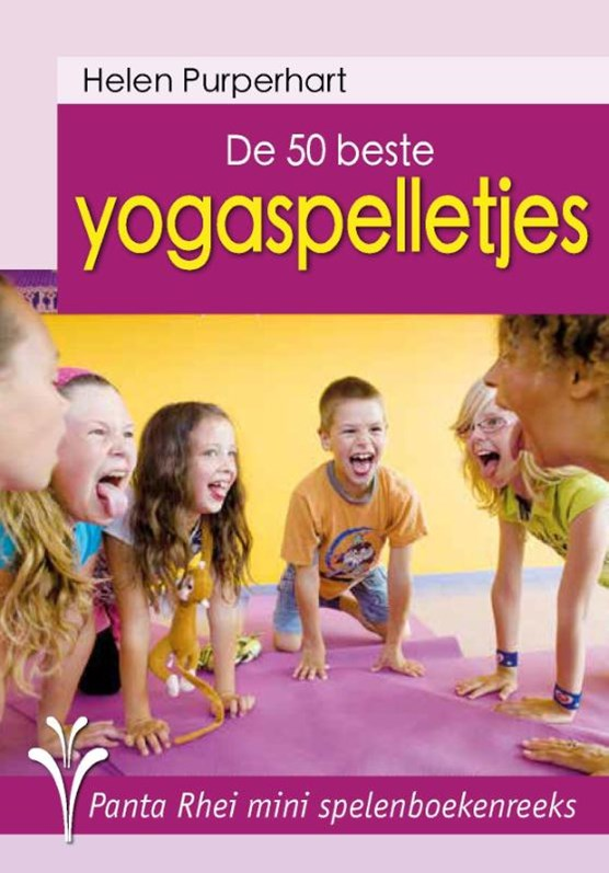 De 50 beste yogaspelletjes
