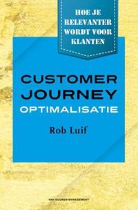Customer journey optimalisatie | Rob Luif |