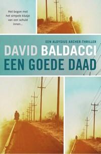 Een goede daad | David Baldacci |