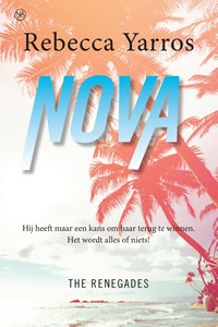 Nova | Rebecca Yarros |