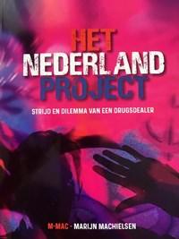 Het Nederland Project   Marijn Machielsen  