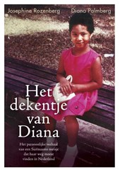 Het dekentje van Diana