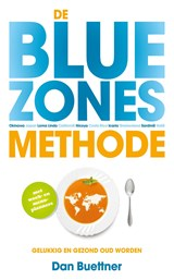 De blue zones-methode | Dan Buettner | 9789021560397